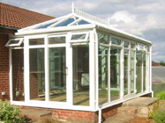 CONSERVATORY REPAIRS IN SUNDERLAND TYNE & WEAR