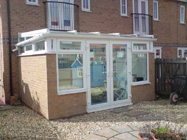 CONSERVATORY REPAIRS IN TYNESIDE
