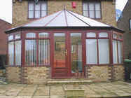 CONSERVATORY CONSTRUCTION AND REPAIR IN TYNE AND WEAR