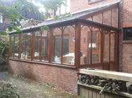 CONSERVATORY CONSTRUCTION AND REPAIR IN KILLINGWORTH
