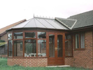 CONSERVATORY CONSTRUCTION AND REPAIR IN NEWCASTLE