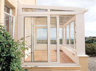 CONSERVATORY CONSTRUCTION AND REPAIR IN MORPETH