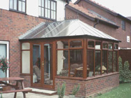 CONSERVATORY REPAIRS IN NORTHUMBERLAND