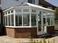 CONSERVATORY CONSTRUCTION AND REPAIR IN NORTHUMBERLAND