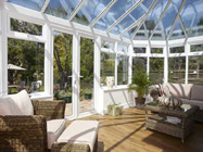 CONSERVATORY CONSTRUCTION AND REPAIR IN BEDLINGTON