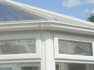CONSERVATORY CONSTRUCTION AND REPAIR IN WHITLEY BAY