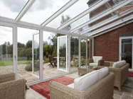 CONSERVATORY CONSTRUCTION AND REPAIR IN TYNEMOUTH