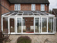 CONSERVATORY CONSTRUCTION AND REPAIR IN NORTH SHIELDS