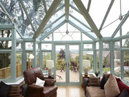 CONSERVATORY CONSTRUCTION AND REPAIR IN CHESTER LE STREET