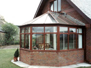 CONSERVATORY CONSTRUCTION AND REPAIR IN BLYTH