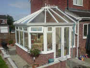 CONSERVATORY CONSTRUCTION AND REPAIR IN COUNTY DURHAM